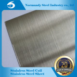 Hl Cold Rolled 201 Stainless Steel Sheet for Construction