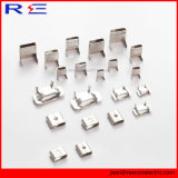 Stainless Steel Banding Strap Buckle Ear-Lokt Buckle