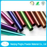 Architecture Industry Chemical Resistance Polyester Powder Coating for Aluminium Profile