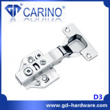3D Adjusting Hydraulic Soft Closing Hinge (D3)