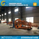 Automatic 1250/1+1+3 Copper Cable Manufacturing Machine