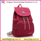 Good Quality Polyester Nylon-Bag Camping Backpack 600d