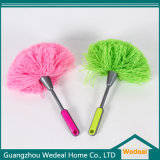 PP Handle Microfiber Cleaning Duster for Furniture