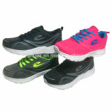 Hotsale Athletic Sneaker Shoes Running Sports Shoes for Women (LT0119-3)