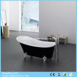 Cheap Prices Black Clawfoot Bath Tub (LT-709B)