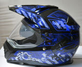 Adult ATV Motocross Dirt Bike Helmet
