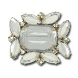 Cheapest Latest Apparel Buckle with Diamond, Shoes Accessories