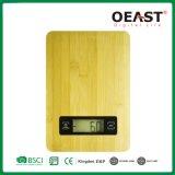 Bamboo Big Display 3kg Digital Kitchen Scale Ot6666z