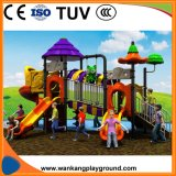 Children′s Playground Water House Aqua Park (WK-A1206A)
