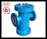 "Basket Type Strainer in Valve Strainer (1/2""-12"")"