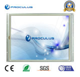 15 Inch LCD Module with Resistive Touch Screen with RS232