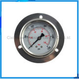 60mm with Flange All Stainless Steel Pressure Meter