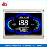 Customerized Va-LCD Type Monochrome Small Size LCD Screen Display