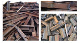100% Good Grade a Quality Hms Scrap to Indoesia