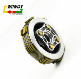 Ww-5312 Motorcycle Spare Part, Cg125 Motorcycle Clutch,