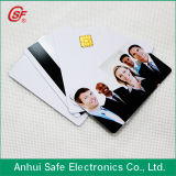 2016 Fashion New Hot Sell PVC Card with Magnetic Strip and Chip