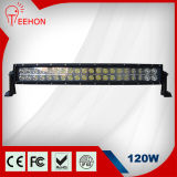 100% Assure 20 Inch CREE 120W LED Truck Light Bar