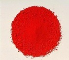 Pigment Red 185 for Plastic and Coating, Paint Color