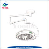 Light Adjustment Operating Room Shadowless Surgical Lamp