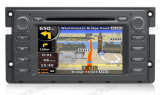 in Dash Car DVD GPS+Radio+MP3+Bluetooth+Phone Book System for Benz Smart (C7055BS)