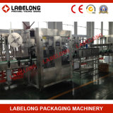Double Heads Shrink Sleeve Labeling Machine for Pet Water Bottle