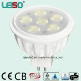 Unique Standard Size High Lumen MR16 Dimmable LED Spotlight (LS-S505)