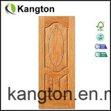 Wood Molded Interior HDF Veneer Door Design (veneer door)