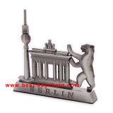 Custom Design Gift Metal Souvenir Paperweight (BK53378)