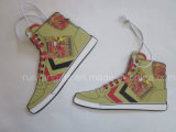 Custom Shoes Shape Paper Air Freshener
