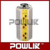 Tdgc\Tsgc Series Contact Voltage Regulator