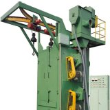 Q378 Hot Sale High Technical Shot Blast Cleaning Machine for Sale