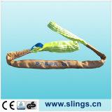 Sln Synthetic Lifting Sling (Tensile Eye Type)