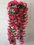 Best Selling Hanging Artificial Flowers of Gu-Zj0002