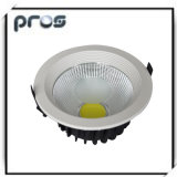 20W COB LED Recessed Downlights for Ceiling Indoor Down Light