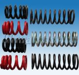 Auto Suspension, Comression, Mining Machinery Springs
