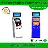 Payment Kiosk with Receipt Coin Cash Kiosk