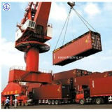 Consolidate Door to Door Logistics Service From China to Dubai