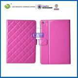C&T Pink PU Stand Case for iPad Mini Retina