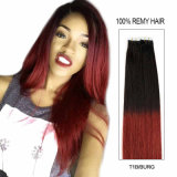 Wholesale Price and Top Quality America Blue Glue European Tape Hair Extension