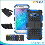 Dual Layer Hybrid Kickstand Case for Samsung Galaxy J7 J5 J3 J2 J1 A9 A7