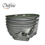 OEM Motorcycle Aluminum Casting Parts