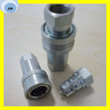 Hydraulic Hose Quick Fitting Hydraulic Quick Coupling