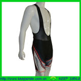 Custom Sublimation Cycling Bib Short Apparel