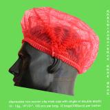 Disposable Nonwoven Mop Cap