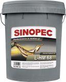 L-Hm Super Anti-Wear Hydraulic Oil