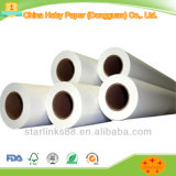 60GSM White Paper for Plotter with Cheap Price