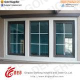 High Quality Sound Insulation Aluminum Window/Aluminium Window