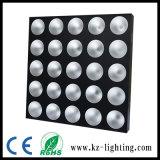 25PCS COB Matrix Light