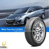 Mini Van Constancy Family Car Radial Tires (165/70R13, 165/70R14, 155R12C)