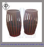 API Certificated Petal Basket (cement basket/ cementing basket)
